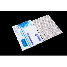 Индикатор ИНТЕСТ-П-134/5-02 для автоклавов