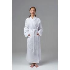 Халат-кимоно вафельный р.50-52