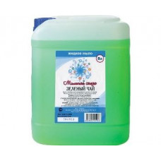 Жидкое мыло Зеленый чай