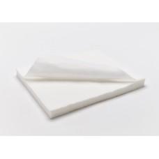 Безворсовые салфетки из спанлейса