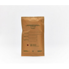 Крафт-пакет с индикатором