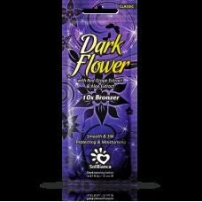 Крем Dark Flower с экстрактами винограда, алоэ и бронзаторами