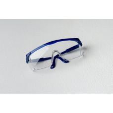 Очки защитные с регулируемыми дужками Classic