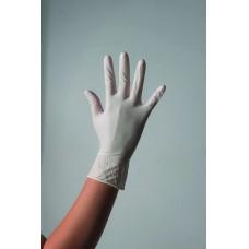 Перчатки стерильные опудренные