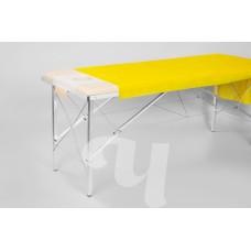 Салфетки для массажного стола с отверстием