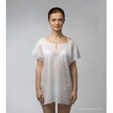 Рубашка без рукавов XXL