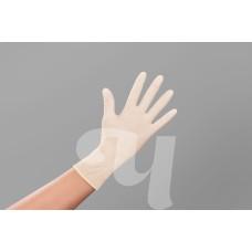 Перчатки латексные опудренные Safe&Care