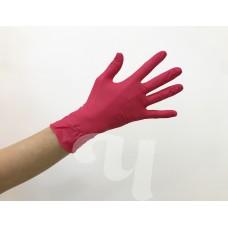 Перчатки нитриловые Safe&Care