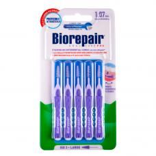 Biorepair® Brushes Зубные ершики для Ортодонтических конструкций 1.07 мм
