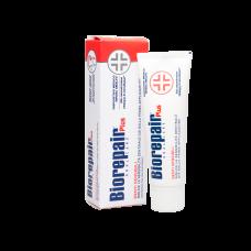 Biorepair Plus Sensitive Teeth / Биорепейр Плюс зубная паста для чувствительных зубов 75 мл