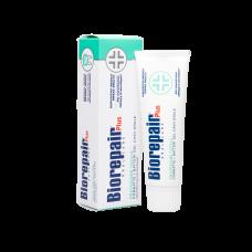 Biorepair Plus Total Protection / Биорепейр Плюс комплексная защита зубная паста 75 мл