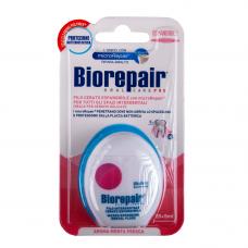 Biorepair® Expanding Dental Floss 25+5m Расширяющаяся зубная нить