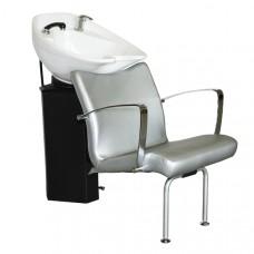 Мойка парикмахерская АКВА-3 с креслом ИНЕКС