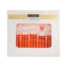 Иммунокорректирующая «anti-age» сыворотка с малиной и пептидами эдельвейса, 5089