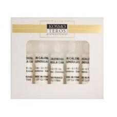 Сыворотка Calendula Care стимулирующая с пептидами зверобоя, 5103