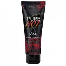 Крем для загара Pure Hot 18х